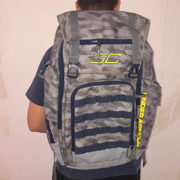 Back back or camping bag